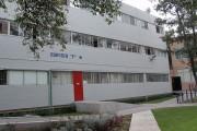 Remodelación del Edificio F