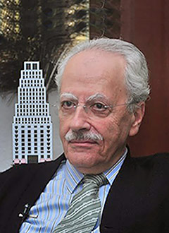 Benito Bucay Faradji