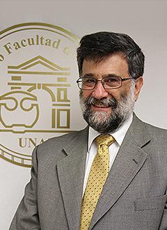 Dr. Francisco José Barnés de Castro