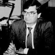 IQ. José Ignacio Echeverria Ortega