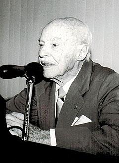 Othon Canales Valverde