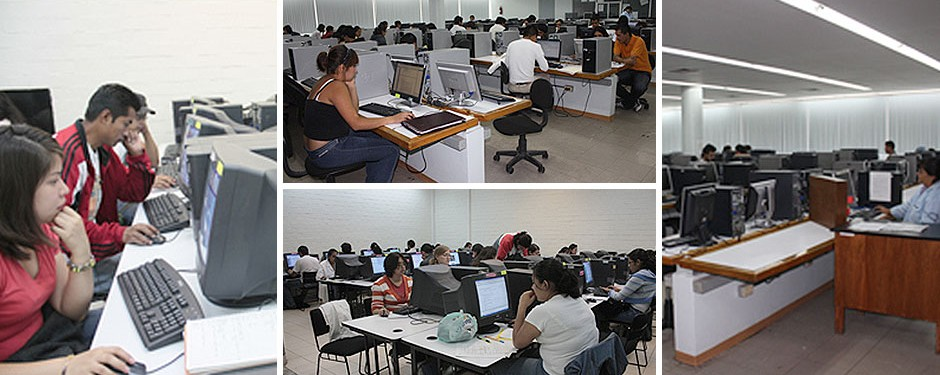 50 computadoras de escritorio