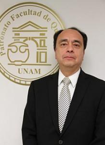Dr. Jorge Vázquez Ramos