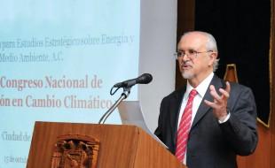Dr. Mario Molina, Premio Nobel de Química 1995