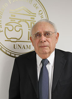IQ. Ernesto Ríos Montero