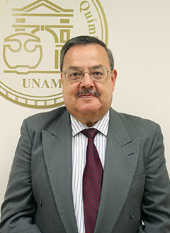 IQ. Rodolfo Rosal Díaz