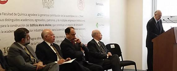 Nota_inauguracion_Edificio_Mario_Molina_destacada