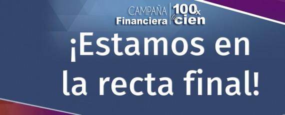 Recta Final 100x100