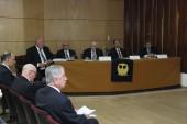 El Patronato de la Facultad de Química renueva su Mesa Directiva
