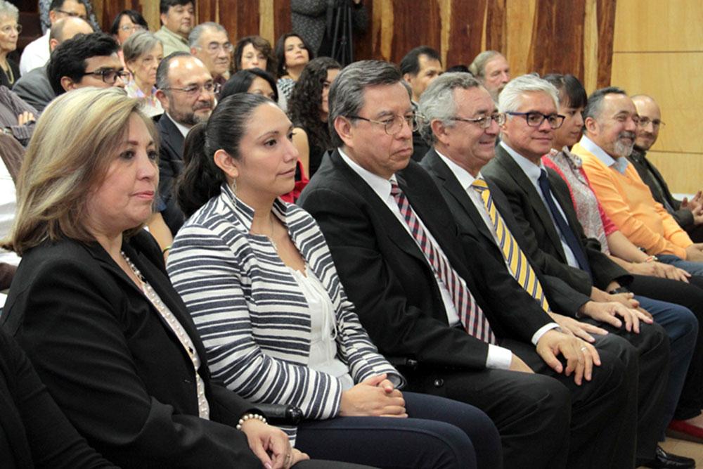 Reacredita la FQ sus cinco licenciaturas, por un nuevo periodo de cinco años