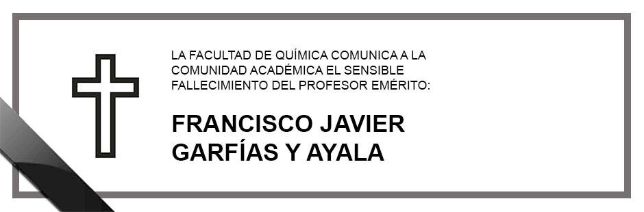 Francisco Javier Garfías y Ayala