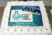Décimo aniversario de la Unidad de Química en Sisal
