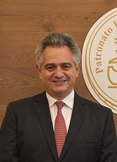 IQ. Alberto López Escamilla