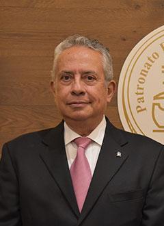 I.Q. Juan Carlos Fernández de Lara y Arroyo