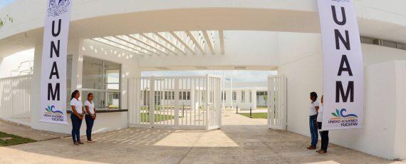 Terna para dirigir la Escuela Nacional de Estudios Superiores, Unidad Mérida