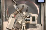 Adquisición del equipo Difractómetro de Rayos X para la USAI