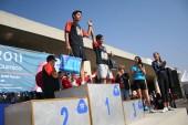Carrera Atlética 2013 - Premiación