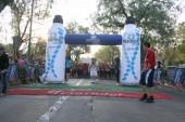 Carrera Atlética 2013 - Salida