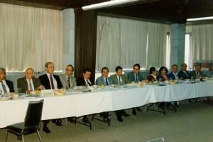 Reunión Informativa y de Integración de Voluntarios 1er. Campaña