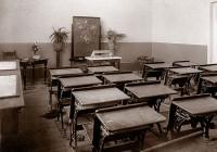 Salón Antigua Escuela de Ciencias Químicas