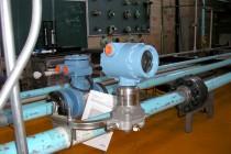 Equipo de medición y control para diferentes operaciones unitarias