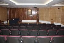 """Salón de directores del conjunto """"A"""""""