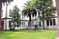 Sede FQ Tacuba (Jardín)