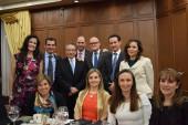 Reunión Consejo Directivo