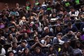 ¡Bienvenida a la Facultad de Química, Generación 2018!