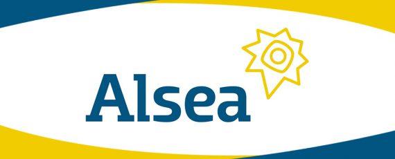 Visita a Alsea