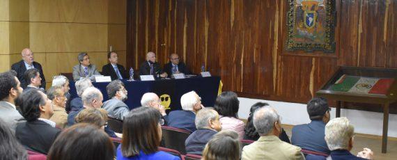 Patronato de la FQ de la UNAM