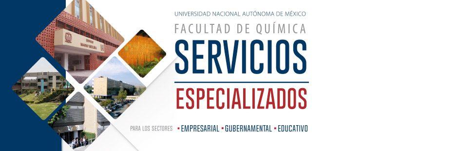 Servicios para el sector empresarial, gubernamental y educativo.