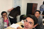 Primer Campamento de Innovación y Emprendimiento en la Facultad de Química