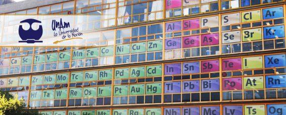 La Facultad de Química celebra 150 años de la Tabla Periódica