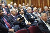 Alfonso Salazar Aznar, nuevo presidente del Patronato de la FQ