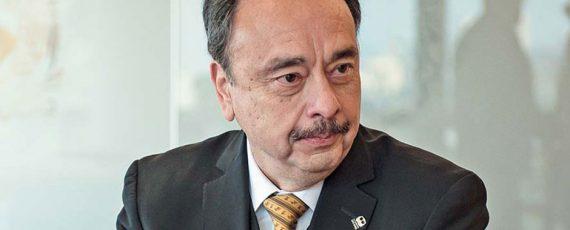 Jorge Vázquez, titular de Vinculación y Transferencia Tecnológica