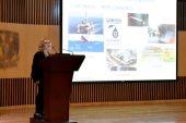 Investigación de punta de la FQ en Sisal, Yucatán