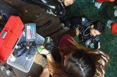 Estudia Sisal, comunidades microbianas y su potencial biotecnológico