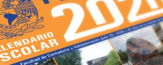 Aprueba UNAM la modificación al calendario escolar 2020