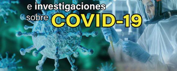 Webinars COVID19